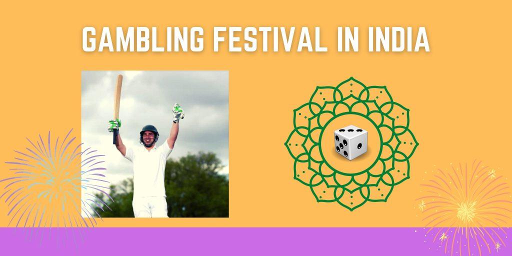 gambling festival