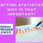betting statistics
